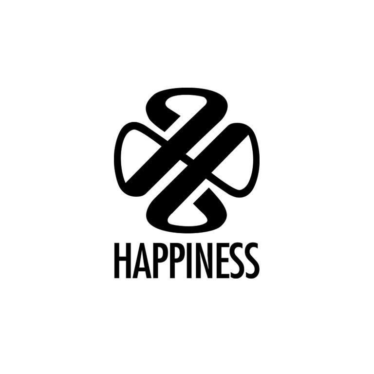 Logo_Happiness